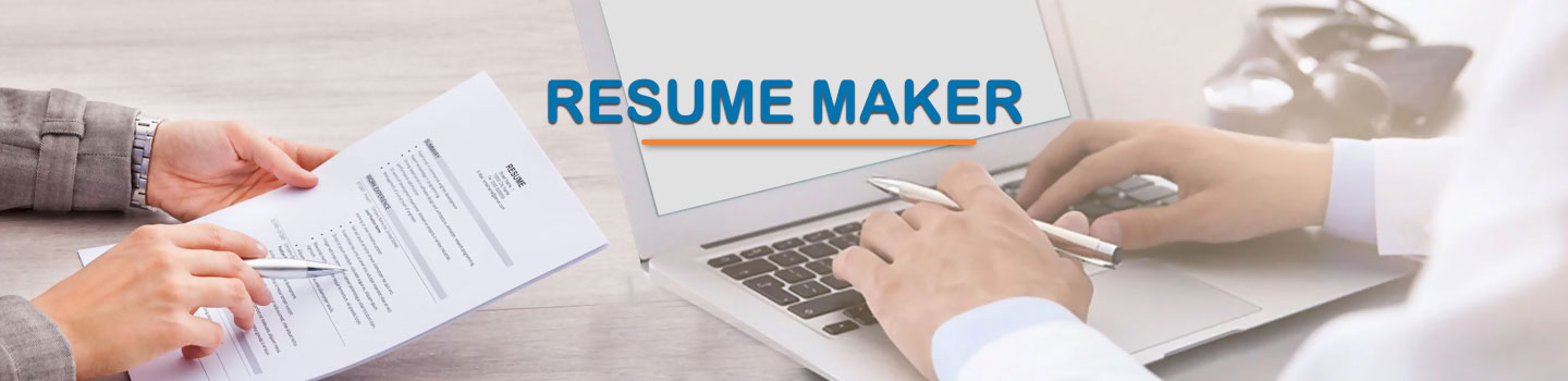 resume maker  resume in 5 minute toronto canada